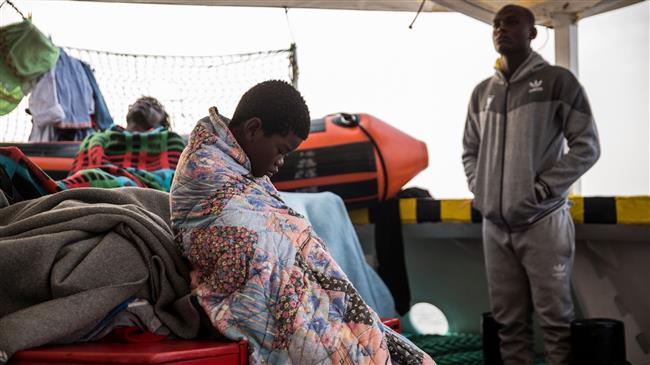 Doctors Without Borders says Italy's closure of ports to worsen refugee crisis