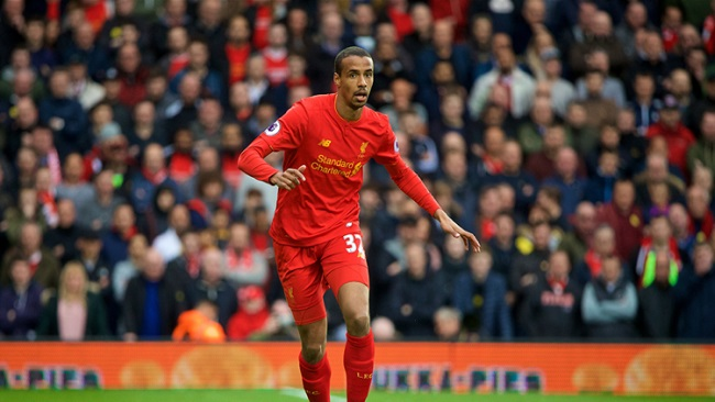 Matip admits he has to fight for Liverpool place under Klopp
