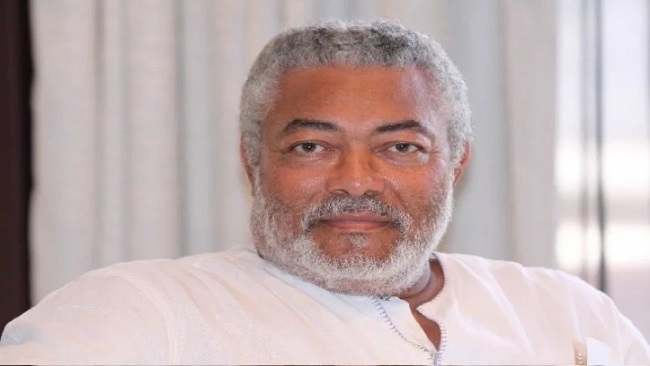 Former Ghanaian Head of State Scolds West Over Crisis In Togo, Cameroon, Others