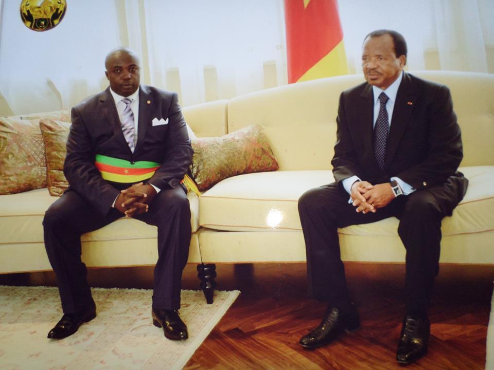 Southern Cameroons War: IG condemns Biya-Ekema Patrick-led carnage