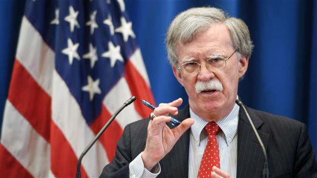 John Bolton's dangerous 'obsession' with Iran