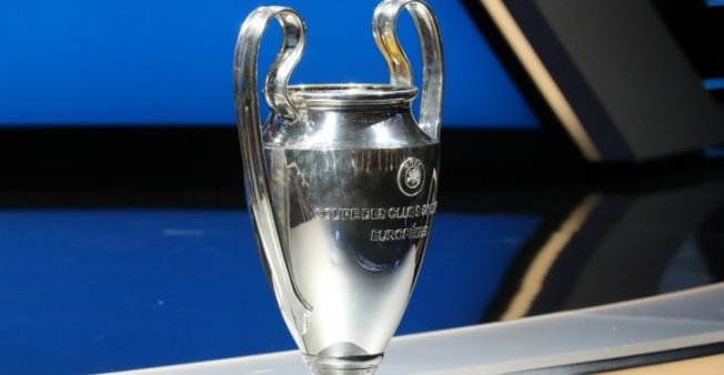 Champions League: PSG drawn against Liverpool and Napoli