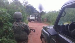 Southern Cameroons Crisis: More Aghem families in Menchum hit by Atanga Nji Boys atrocities