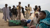 CPDM Crime Syndicate Asks People Who Fled Boko Haram to Return
