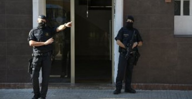 Cameroonian man wanted in Germany for armed robbery arrested in Malta