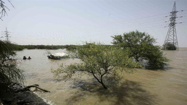 22 children die in boat sinking on Nile River in Sudan