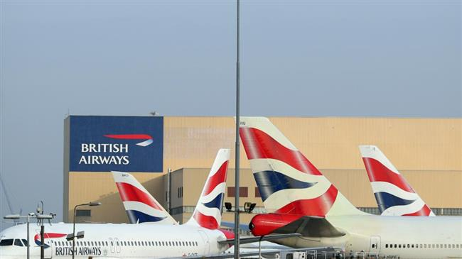 British Airways website suffers data breach; 380,000 payments affected