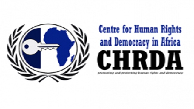Center for Human Rights and Democracy (CHRDA) condemns Yaounde's travel permit requirements and restrictions in Anglophones regions
