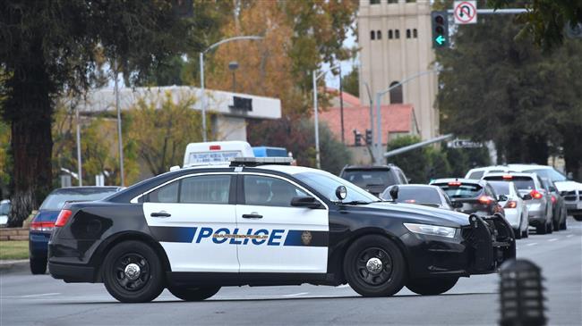 US: Six Philadelphia cops shot, police fear hostage situation