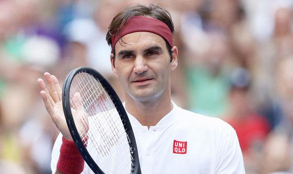 Black night as Federer, Sharapova crash at US Open