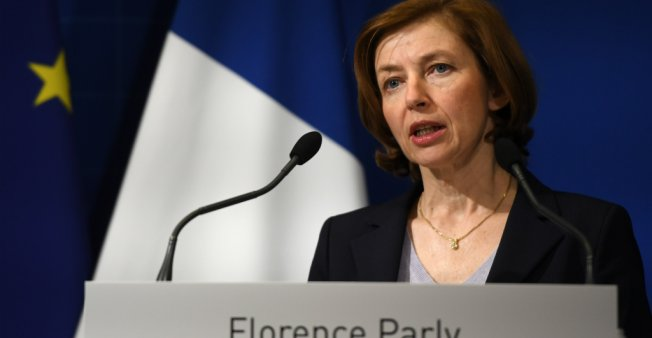France accuses Russia of trying to spy on Franco-Italian military satellite