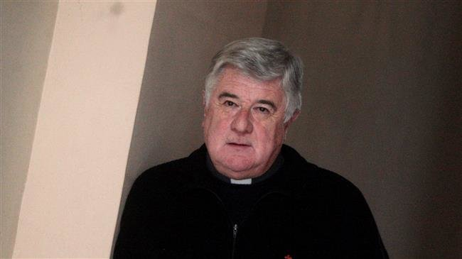 Pope Francis expels Chilean priest under probe