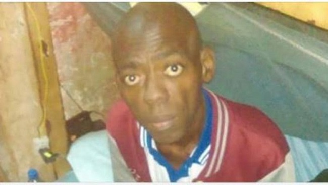 Outrage as jailed Southern Cameroons journalist's health deteriorates