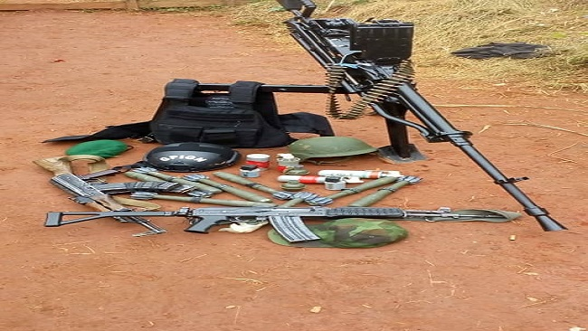 Biya Cancels visit to Southern Cameroons