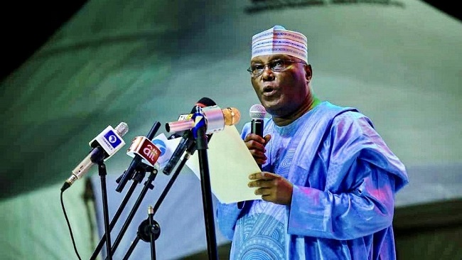 Nigeria: Opposition Candidate Absent From Election Accord Ceremony