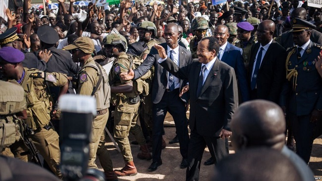 6 remaining long-serving African dictators following Bashir ouster