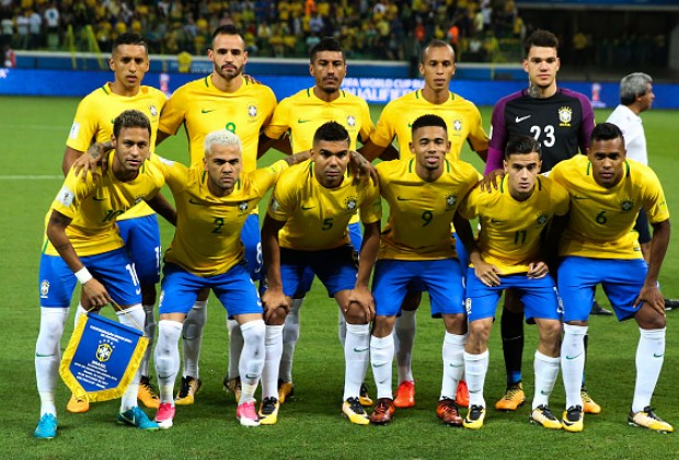 Football: Brazil to play Cameroon in last friendly of 2018 in London