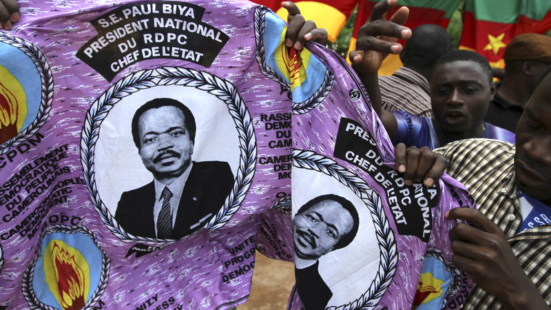 Cameroon: CPDM takes its show to the road
