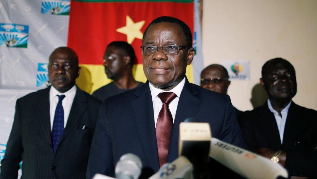 October 7: Kamto Campaign calls on Cameroonians to defend victory