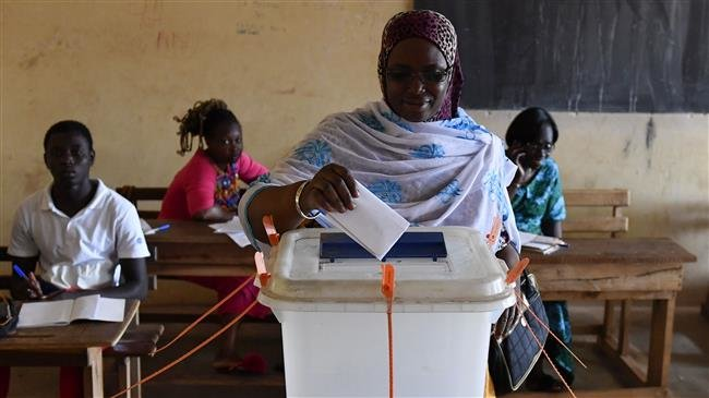 Ivory Coast enters final day of campaigning as all eyes on distant Gbagbo