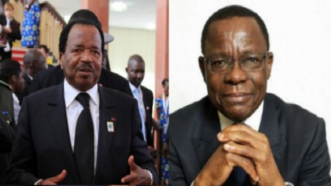 Even with the stolen victory, Biya remains a loser