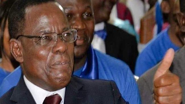 Anger in Yaounde as Maurice Kamto's trial adjourns
