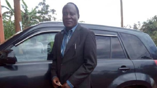 Professor shot dead in Southern Cameroons
