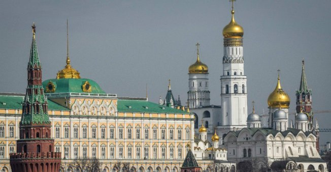 UK accuses Russian military intelligence of global cyber attacks campaign