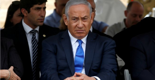 Israel's PM Netanyahu goes on trial for corruption