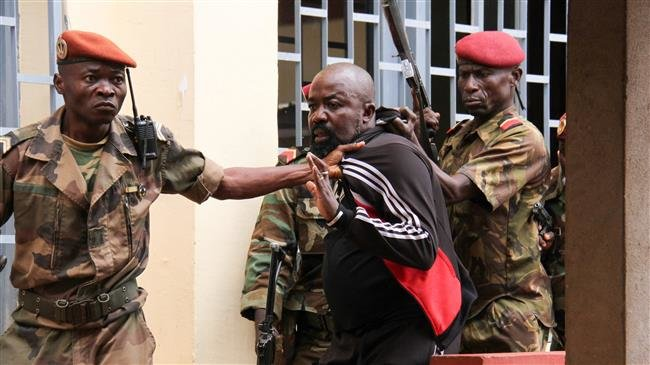 Central African Republic: Former militia leader arrives at ICC for trial