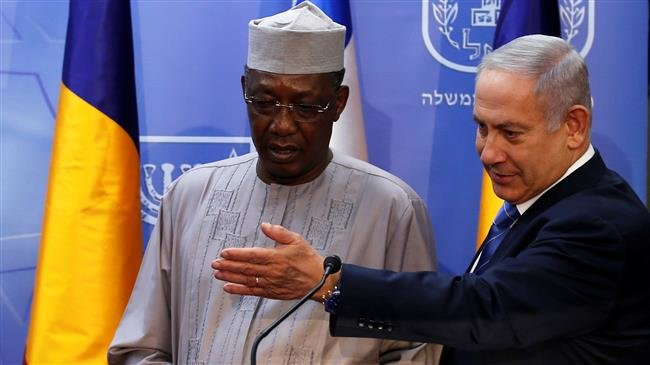 Amid warming ties with Chad, Israel eyes normal ties with Sudan, other Africa states
