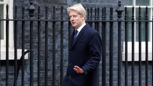 UK Minister resigns, demands new Brexit referendum