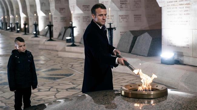 France: 6 far-rightists nabbed over plot against President Macron