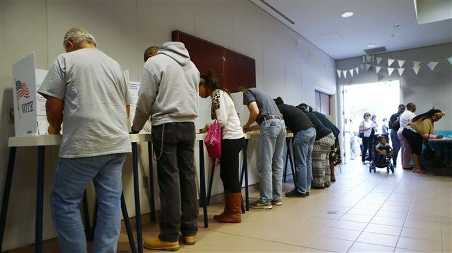 US: 30 million vote early in midterm elections