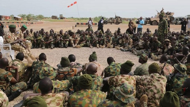 Nigeria: Army confirms Boko Haram rampage, mute on casualty figures