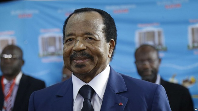 Cameroon Ranked Among The Worst Democratic Countries in Africa