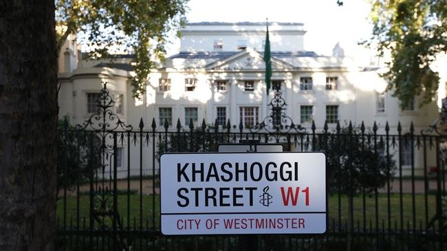 Saudi sport diplomacy under scrutiny after Khashoggi