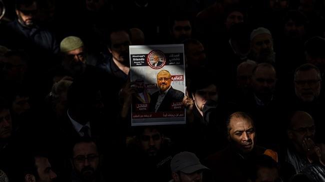 Khashoggi Affair: Germany bans 18 Saudis from entering Schengen zone