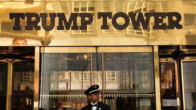 Trump signed letter of intent for Trump Tower Moscow