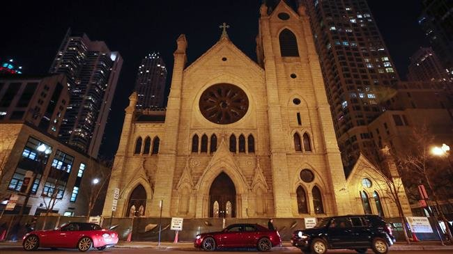 US: Nearly 700 Catholic clergy in state of Illinois accused of sexual abuse