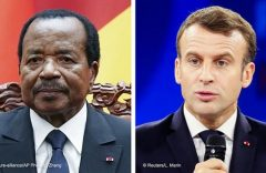 """France and the """"Son Succeeding Father Policy in Africa"""""""