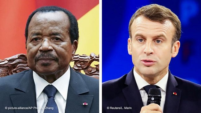 "France and the ""Son Succeeding Father Policy in Africa"""