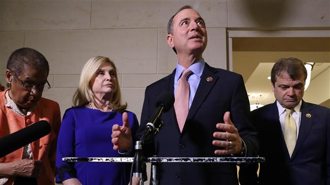 US: Democrats discussing multiple articles of impeachment against Trump