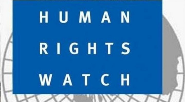 Southern Cameroons Crisis: Human Rights Watch blames government troops for mass rape