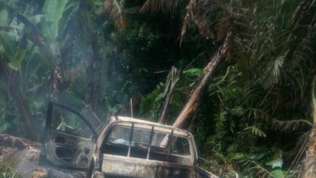 Mbengui: 26 Southern Cameroonians injured by French Cameroun forces