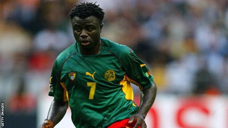 Indomitable Lions: Ex-midfielder Modeste M'Bami turns down team manager role