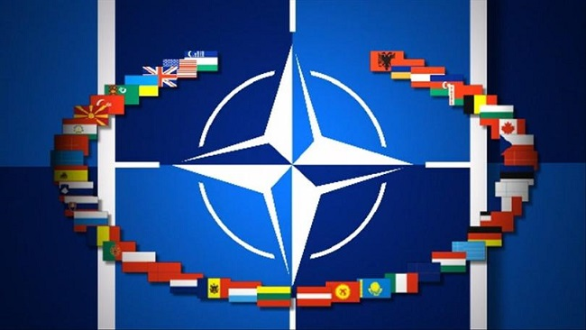 UK hosting tense NATO summit