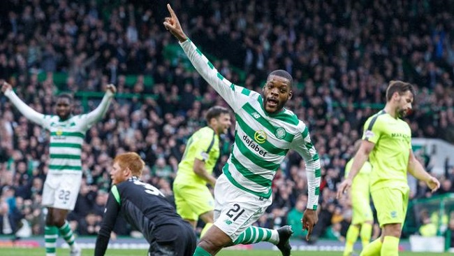 Celtic star confirms he rejected offer to play for the Indomitable Lions