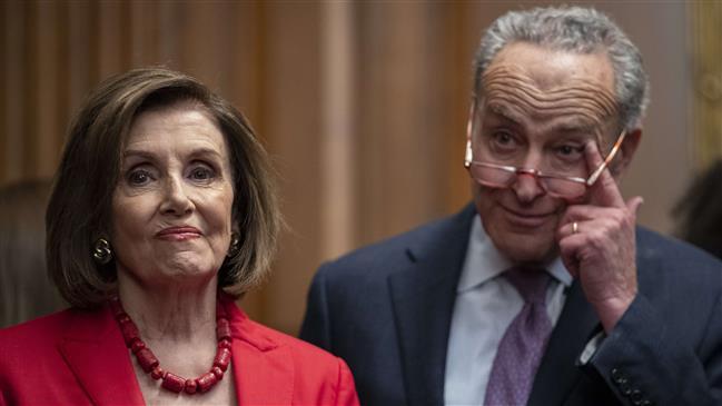 Trump Impeachment: Chuck Schumer, Nancy Pelosi call on president to testify