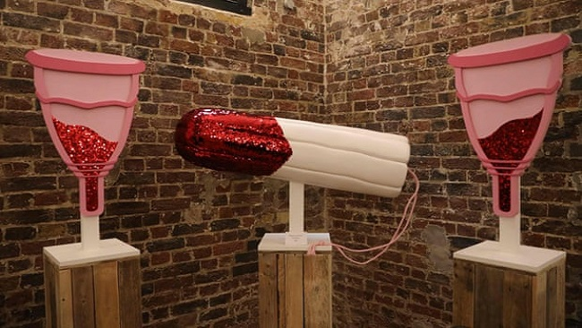 UK: World's first vagina museum opens in London